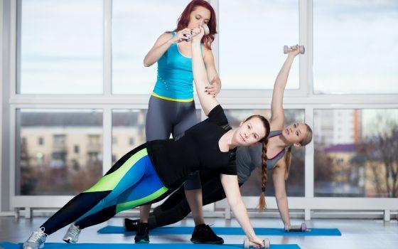Лечебна гимнастика за ранобудни в JK FITNESS в жк. БОКАР 33